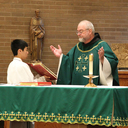 Silver Jubilee Mass and Reception - Fr. Joseph West, OFM Conv. photo album thumbnail 1